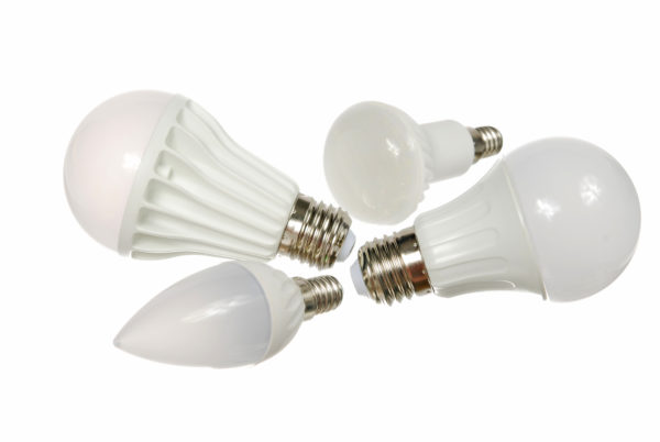 Mainstream Green wants YOU to switch all your light bulbs to LEDS. so you can save money and energy